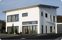 ... unser 1. Aktives Energiehaus in Deutschlang